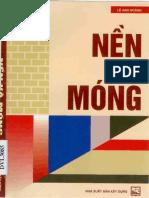011.Giao Trinh Nen & Mong - Le Anh Hoang