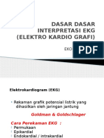 PPT INTERPRETASI EKG kholil
