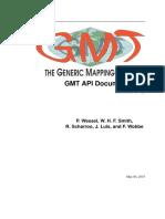 GMT_API