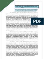 El Cristianismo en la Era del Estado del PT y del Gobierno Lula (2003-2010). (Parte 1)