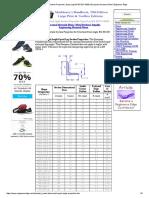 Structural Steel Angle Section Properties, Equal Leg BSI BS en 10056 _ European Structural Steel _ Engineers Edge