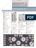 Siemens Acuson p300 Quick Reference Guide