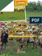 manual explotacion ovino carne