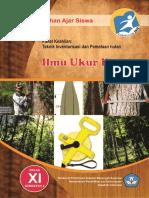 Buku-Ilmu Ukur Kayu SMK