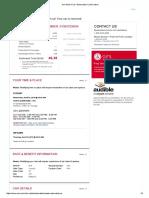 Avis Rent a Car_ Reservation Confirmation