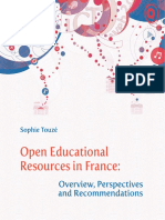 As societies move towards increasing openness, higher education is also showing increasing interest in and commitment to releasing information and knowledge. This paper describes some of the common ways in which the term open is used and discussed in relation to open initiatives. It considers how open practices affects teaching and learning as well as research in higher education, highlighting the importance for higher education providers to grapple with the challenges and opportunities provided by openness to make them more relevant to society today. Finally, the paper considers how rapidly evolving developments in openness impacts on higher education policy, and provides some policy considerations which may useful to deliberate over.