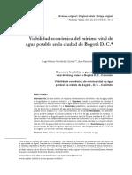 Dialnet-ViabilidadEconomicaDelMinimoVitalDeAguaPotableEnLa-5012123