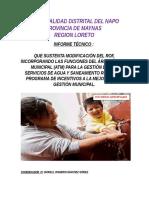 Informe Técnico Creación ATM