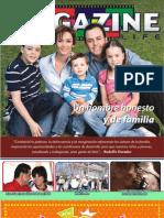 Magazine Life Numero 61
