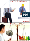 Marketing for Engineers Ch 1