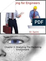 Marketing for Engineers Ch 3