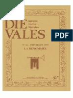 Medievales - Num 24 - Printemps 1993