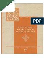 Medievales - Num 34 - Printemps 1998