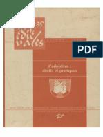 Medievales - Num 35 - Automne 1998
