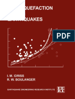Soil Liquefaction During Earthquakes