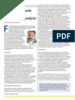 OPJ -Revisiting Growth Assumptions Through ROI Analysis