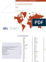 IMD Executive_summary IMD Competitiveness