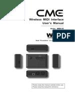 Kenwood TK790 Instruction Manual | Radio | Electromagnetic Interference