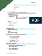 Sintak Dasar SQL(5)