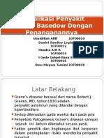 Komplikasi Penyakit Morbus Basedow Dengan Penanganannya