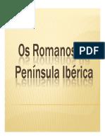 5 Hgp Os Romanos Na Peninsula Iberica 1