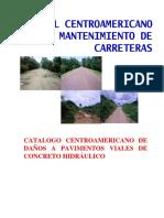 Catalogo de Daños C.hidra