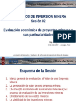 Inversion Minera