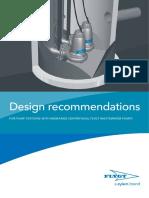 Recomendaciones de Diseño Estaciones de Bombeo_Esp
