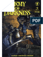 Army of Darkness issue 3