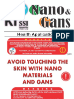 Keshe - Nano and Gans Health Apps 3of4 29pp