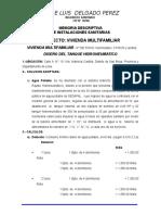 Calculo Tanque Hidroneumatico