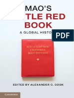 Mao Zedong Maos Little Red Book