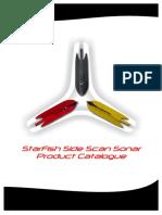 StarFish Catalogue 2013