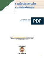 Libro de Santillana de Asignatura Estatl