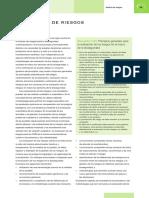 evaluacion riesgos bioseguridad