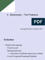 Biodiversity2 Probs