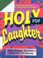 (Epub) Holy Laughter - Charles Hunter & Frances Hunter