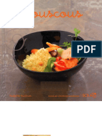 Couscous (French Edition)