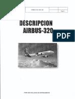 Descripcion Airbus A320