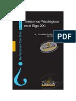 218751727 Trastornos Psicologicos en El Siglo XXI[1]