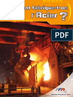 Fabrication Acier