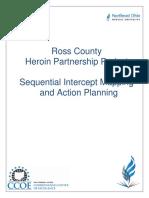 Ross County Heroin Prevention Partnership Report
