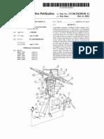 Patente Giroplano Boris Polovinkin US20120248240A1
