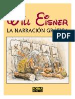 La Narración Gráfica - Will Eisner e-mail.pdf