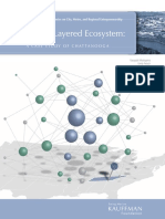 Chattanooga Entrepreneurship Ecosystem Study