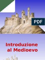 00 Introduzione Al Medioevo