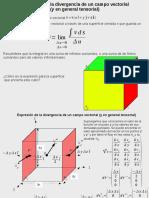 Demostracion Divergencia