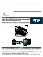 dc motor components