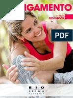 Bioritmo eBook Alongamento