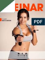 Bioritmo eBook Comece a Treinar